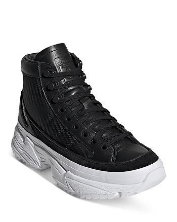 Opinión Mucho heredar  Adidas Women's Kiellor High-Top Platform Sneakers | Bloomingdale's