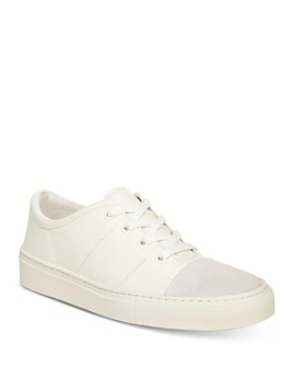 Via Spiga - Women's Sybil Lace-Up Sneakers