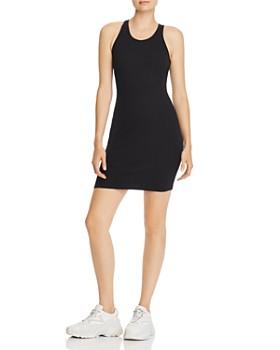Enza Costa - Racerback Mini Dress