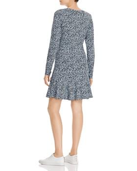 Parker - Rhea Animal-Print Dress