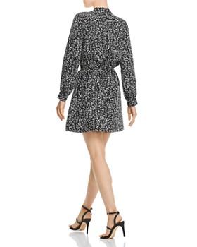 Joie - Leonore Floral-Print Dress