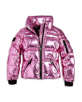 SAM. - Unisex Freestyle Down Jacket - Little Kid