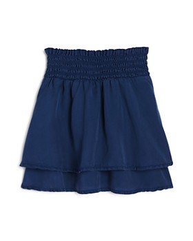 Bella Dahl - Girls' Tiered Skirt - Little Kid, Big Kid