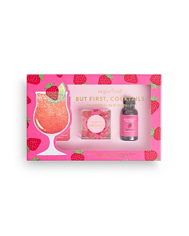 Sugarfina - Strawberry Daiquiri Candy Bento Box®, 2 Piece