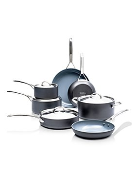 GreenPan - Paris Pro 11-Piece Set