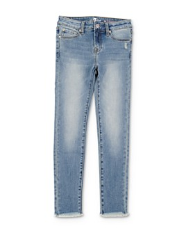 7 For All Mankind - Girls' Skinny Fit Jeans - Little Kid