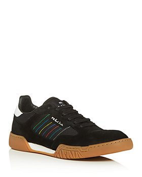 Paul Smith - Men's Jack Stripe Low-Top Sneakers