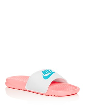Nike - Women's Benassi Slide Sandals