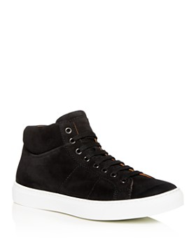 To Boot New York - Men's Rayburn Suede High-Top Sneakers