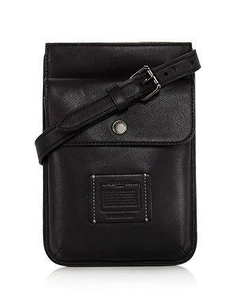 COACH - Hybrid Crossbody Pouch Bag