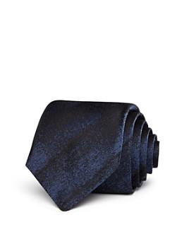 John Varvatos Star USA - Tonal Stripe Classic Tie