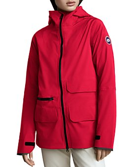 Canada Goose - Pacifica Rain Jacket