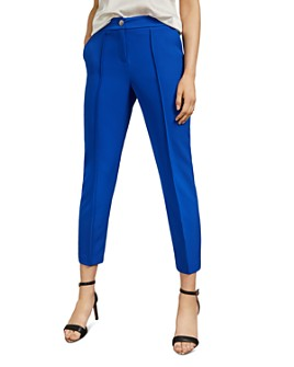 Ted Baker - Ariett Working Title Slim Tailored Pants