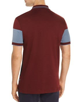 BOSS Hugo Boss - Parlay Block Stripe Polo