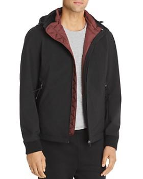 BOSS - Callero 3-in-1 Jacket