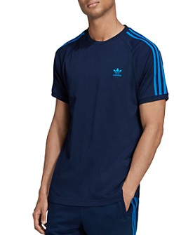 adidas Originals - BLC Three-Stripes Tee