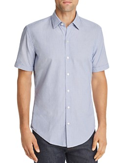 BOSS - Robb Sharp Fit Shirt