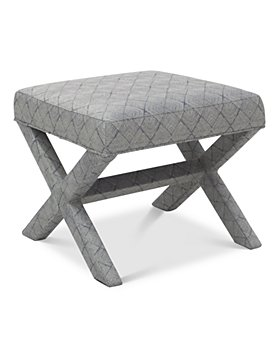 Bloomingdale's Artisan Collection - X-Bench - 100% Exclusive