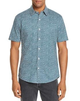 Michael Kors - Brennan Slim Fit Dress Shirt