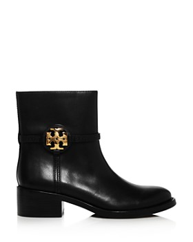 Tory Burch - Women's Miller Leather Booties
