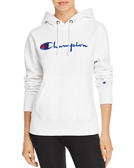 Champion - Hooded Fleece Sweatshirt