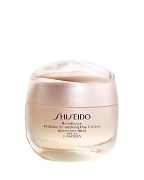 Shiseido - Benefiance Wrinkle Smoothing Day Cream SPF 23