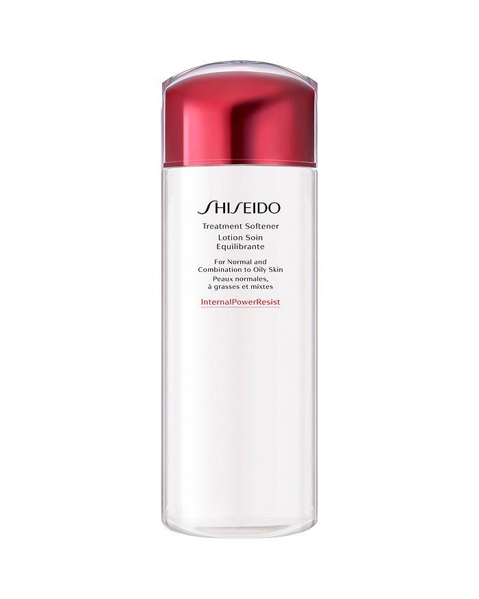 Shiseido - Treatment Softener