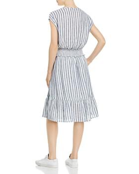 Rails - Ashlyn Striped Midi Dress