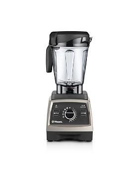 Vitamix - Professional Series 750 Pearl Gray Blender