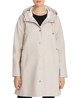 Stutterheim - Mosebacke Raincoat