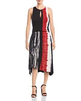 Bailey 44 - Lucy Tie-Dye Dress