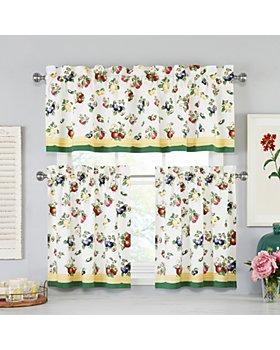 Villeroy & Boch - French Garden Curtain Set