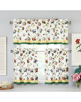 Villeroy & Boch - French Garden Curtain Set