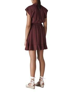 Whistles - Jazmin Dot-Print Dress