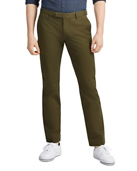 Polo Ralph Lauren - Stretch Slim Fit Chinos