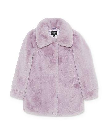 Bardot Junior - Girls' Pia Faux-Fur Jacket - Big Kid