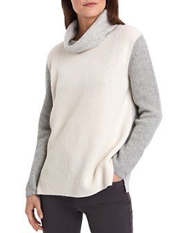 Barbour - Dipton Roll Collar Sweater