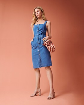 Vero Moda - Julia Denim Dress