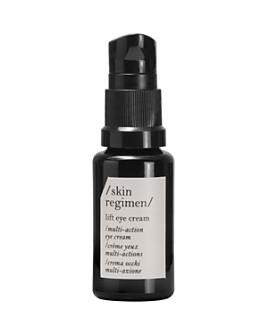 /skin regimen/ - Lift Eye Cream 0.5 oz.