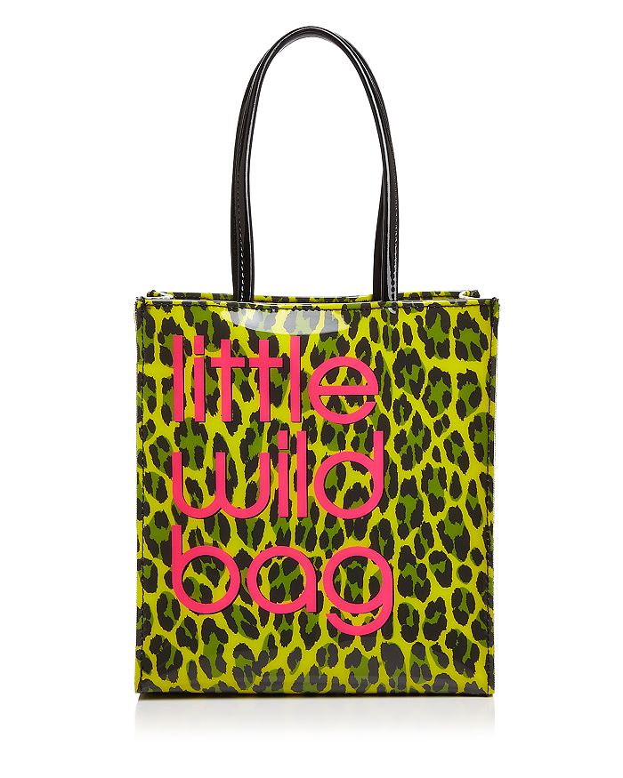 Bloomingdale S Little Wild Bag 100