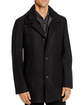 HUGO - Barelto Bib-Front Coat