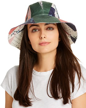510de5fb5 Women's Designer Hats, Headbands, Beanies and More - Bloomingdale's