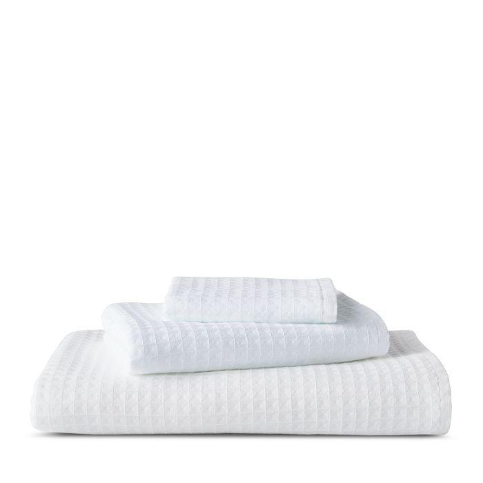 Uchino - Waffle Twist Towels