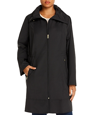 Cole Haan Plus Packable Anorak