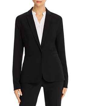 AQUA - One-Button Blazer - 100% Exclusive