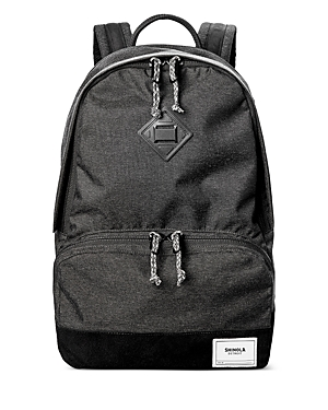 Shinola Rambler Nylon Backpack-Men