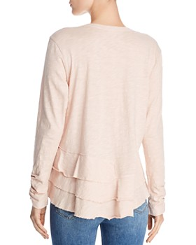 0c307756382 Wilt Women's Tops: Graphic Tees, T-Shirts & More - Bloomingdale's
