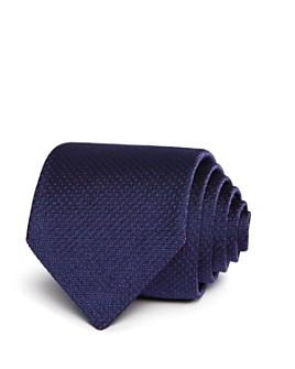 Ledbury - Tilbury Geometric Print Classic Tie