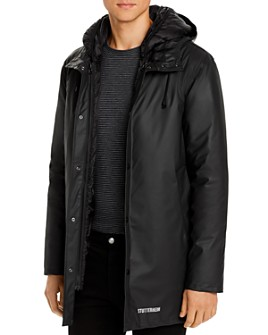 Stutterheim - Stockholm 3-in-1 Raincoat