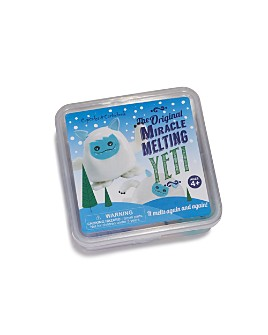 Two's Company - The Original Miracle Melting Yeti